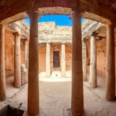 Sites You've got to See in Cyprus