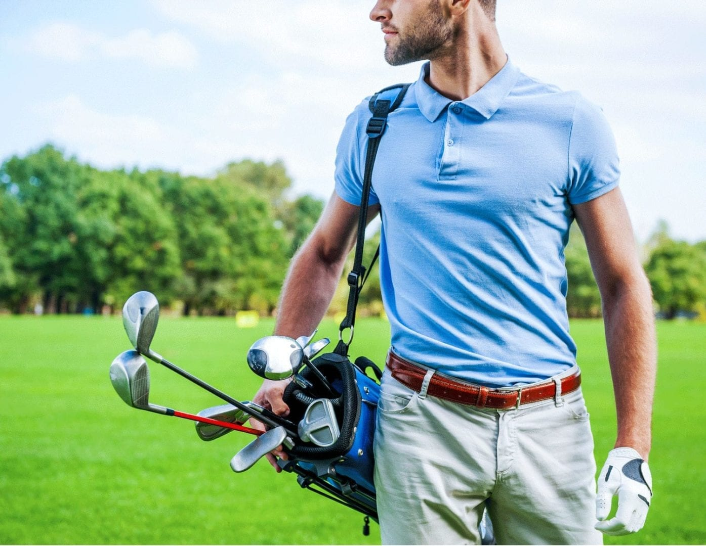 pro-golf holiday offer
