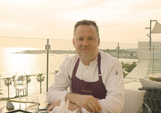 Michelin Starred: Culinary Experience Theodor