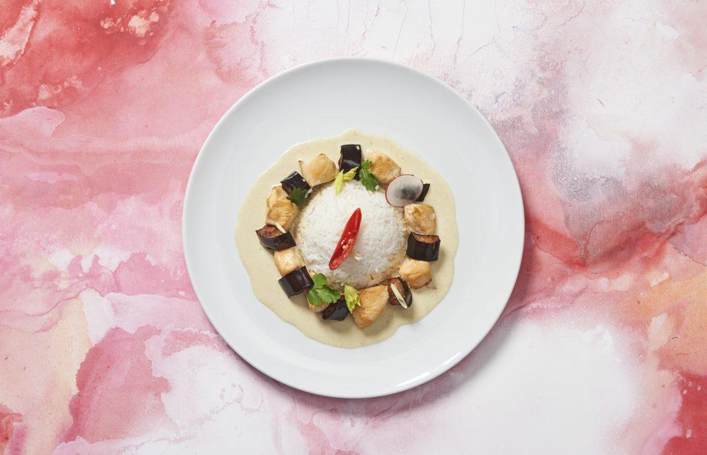 Seven Orchids Pan Asian Restaurant