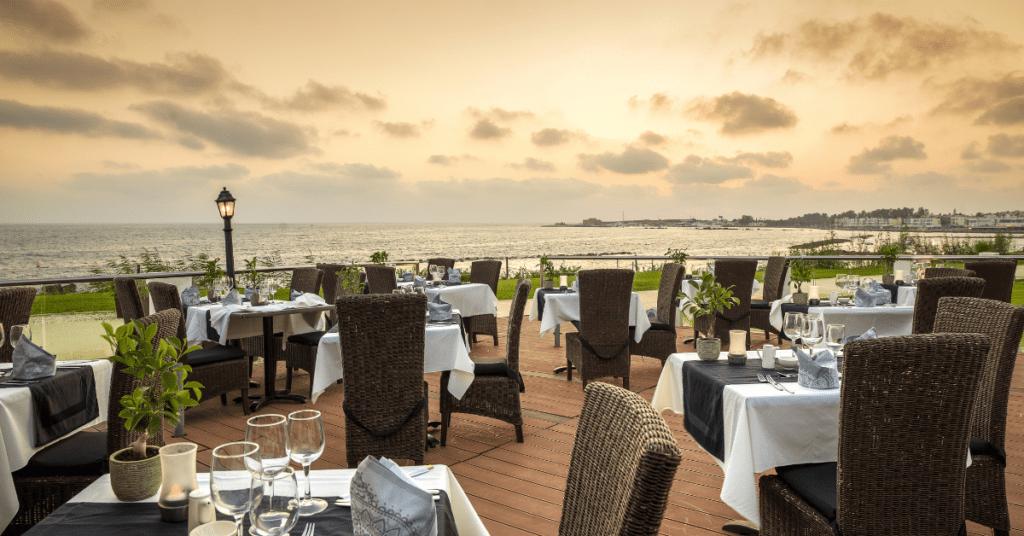 Romantic Dining Cyprus